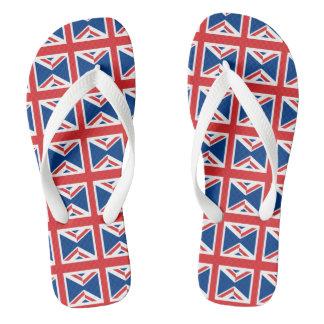 United Kingdom Thongs