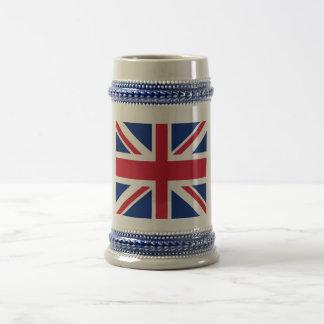 United Kingdom/UK/British Flag Mug