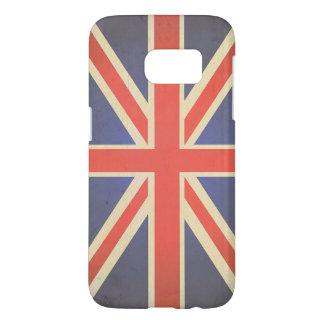 United Kingdom Union Jack Flag