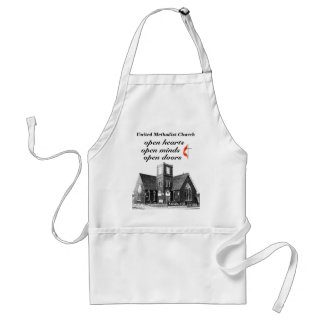 United Methodist Church Standard Apron