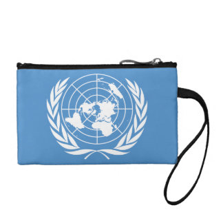 United Nations Coin Purses