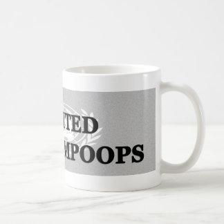 United Nincompoops Coffee Mug