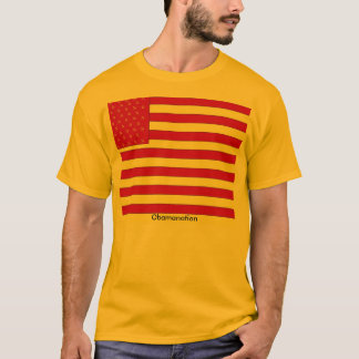 United Socialist States of America- Obamanation- 2 T-Shirt