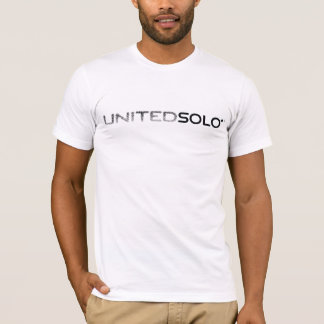 UNITED SOLO MEN'S T-Shirt