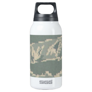 United Stated Air Force ABU Pattern 0.3 Litre Insulated SIGG Thermos Water Bottle