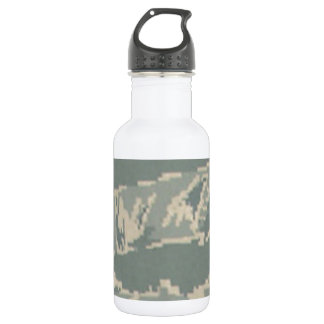 United Stated Air Force ABU Pattern 532 Ml Water Bottle