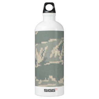 United Stated Air Force ABU Pattern SIGG Traveller 1.0L Water Bottle