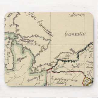 United States 12 Mouse Pad