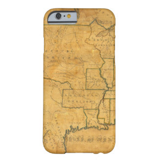 United States 25 2 Barely There iPhone 6 Case