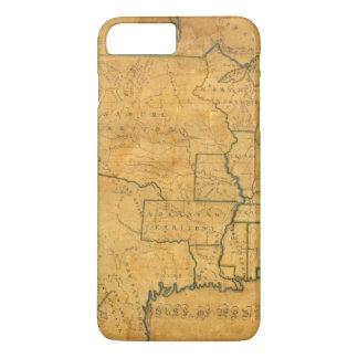 United States 25 2 iPhone 7 Plus Case