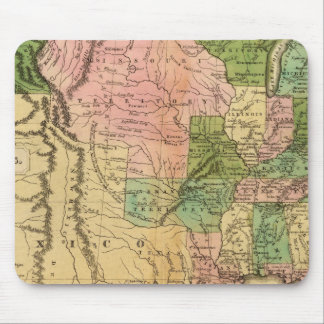 United States 35 Mouse Pads