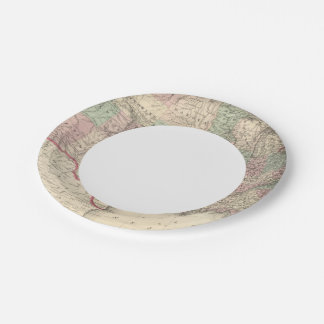 United States 4 7 Inch Paper Plate