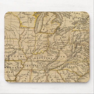 United States 5 Mouse Pad