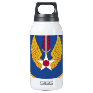 United States Air Forces in Europe Emblem 0.3L Insulated SIGG Thermos Water Bottle