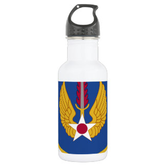 United States Air Forces in Europe Emblem 532 Ml Water Bottle