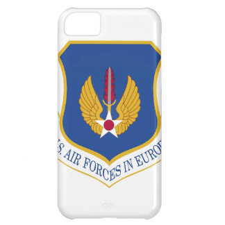 United States Air Forces in Europe Emblem iPhone 5C Case