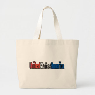 United States America Bags