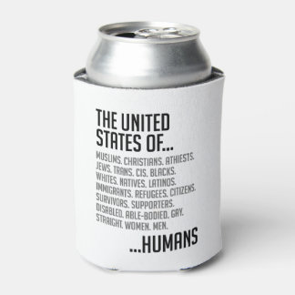 United States Can Cooler