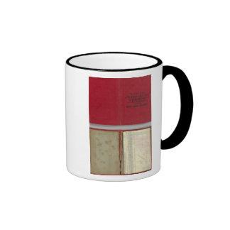 United States, Canada, Mexico, Central America Mug