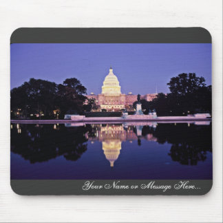 United States Capitol Mousepads