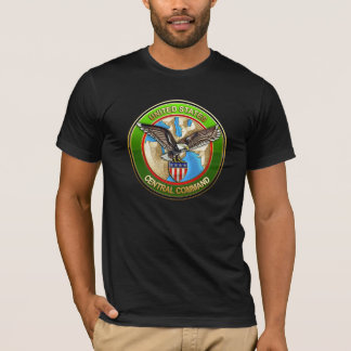 United States Central Command T-Shirt