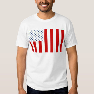 United States Civil Flag Sons of Liberty Variation Tee Shirt