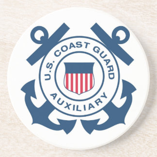 United States Coast Guard Auxiliary Coaster