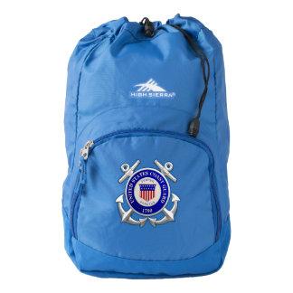 United States Coast Guard Backpack
