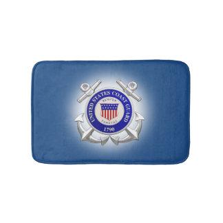 United States Coast Guard Bath Mats