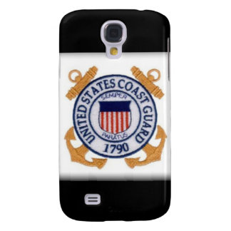 United States Coast Guard  Galaxy S4 Cover