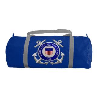 United States Coast Guard Gym Duffel Bag