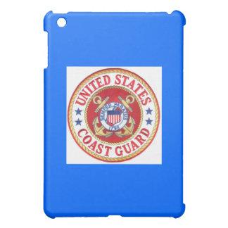 united states coast guard iPad mini cover
