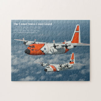 United States Coast Guard June Puzzle