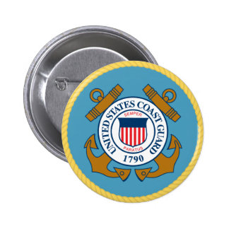 United States Coast Guard Pin