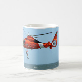 United States Coast Guard Search and Rescue Coffee Mug