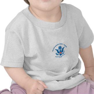 United States Coast Guard Tee Shirt