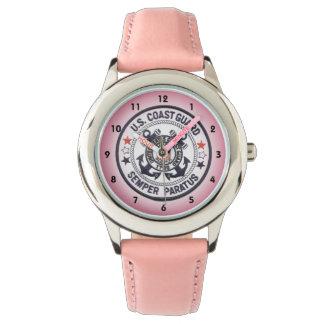 United States Coast Guard Wristwatch