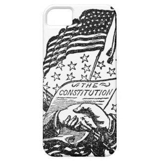 United States Constitution iPhone 5 Cover