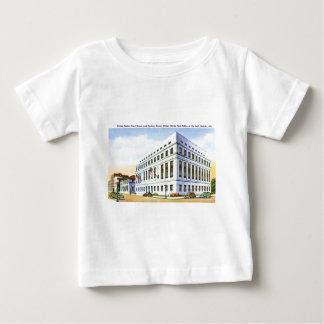 United States Custom House, U.S. Post Office Tshirts