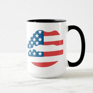 UNITED STATES FLAG America