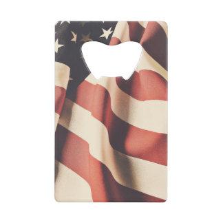 United States flag filter