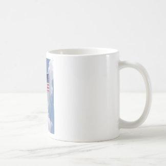 United States Flag Mug