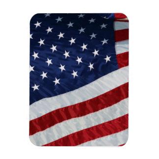 United States Flag Premium Magnet