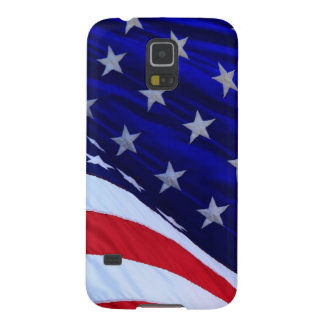 United States Flag - USA Galaxy S5 Cover