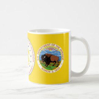 United States Geological Survey Coffee Mug