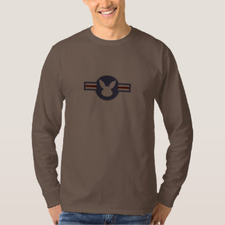 United States Hare Air Force Bunny T-shirts