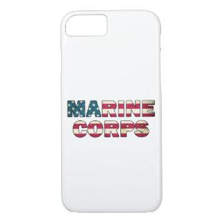 United States Marine Corps 005 iPhone 7 Case