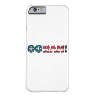 United States Marine Corps 012 Barely There iPhone 6 Case