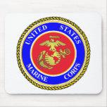 United States Marine Corps Mousepad