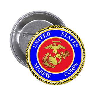 United States Marine Corps Pin